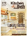 Kitchen & Bath Design News - March 2012