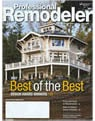 Professional Remodeler November 2007