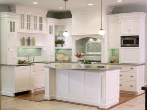 Leslie Lawrence, CKD on Kitchen Design Trends