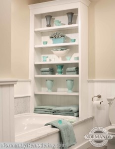 Bathroom Remodeling Color Trends