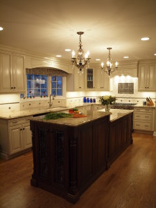Naperville Kitchen Makeover