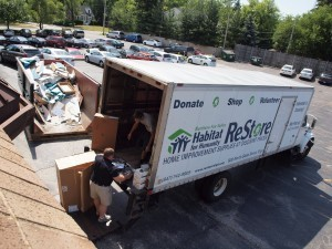 Normandy Continues Donations to Local Habitat for Humanity