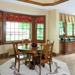 tray ceiling designs dining room