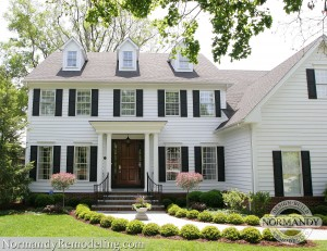 double hung windows images colonial house ideas created by normandy designer stephanie bryant