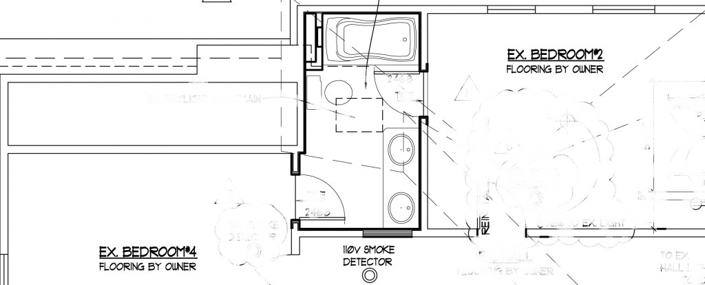 Jack And Jill Bathroom Layout Normandy Remodeling
