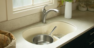 low divide sink ideas
