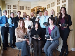 Normandy Receives 15 out of 19 Remodeling Excellence Awards