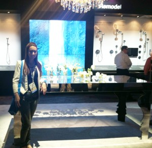Designer Finds from KBIS 2014