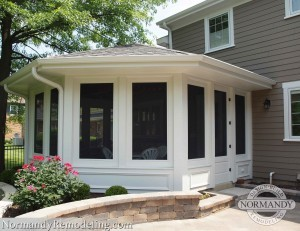 Screen Porch Ideas- Making Your Exterior More Superior