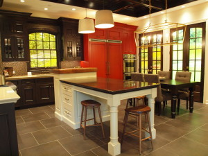 Normandy Kitchen Displays now at Abt Electronics!