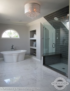 walk in shower ideas by normandy remodeling designer jennifer runner akbd