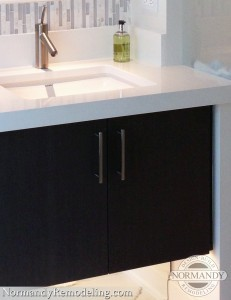 bathroom vanity by normandy remodeling designer stephanie bryant ckd