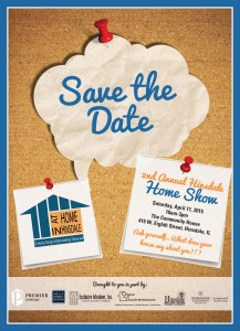 Hinsdale Home Show is this Saturday!