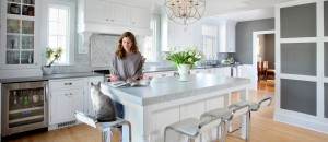 No Need to Fret— How to Remodel with Your Pet