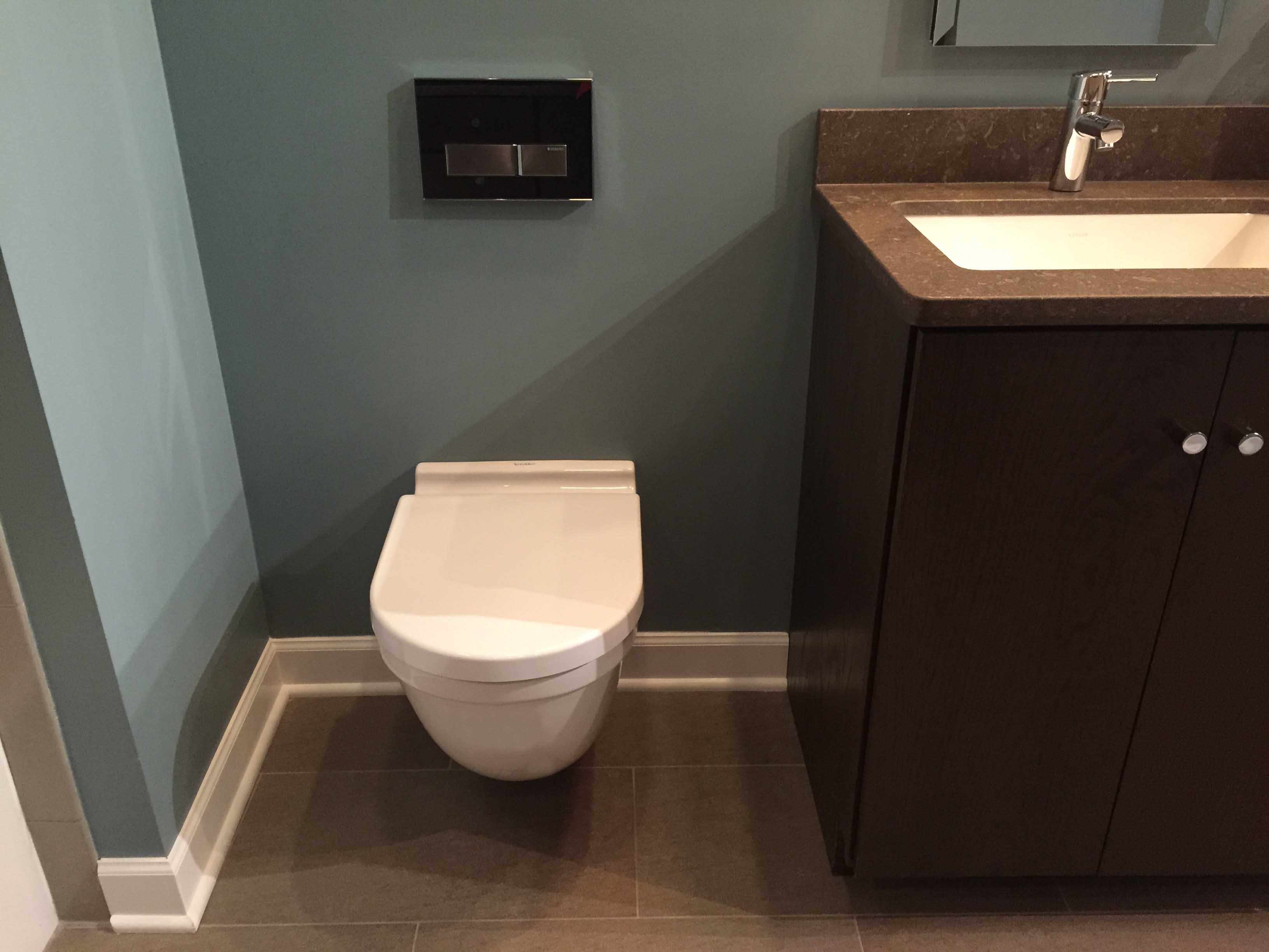 Top 10 Things To Contemplate When In The Home A New Bathroom