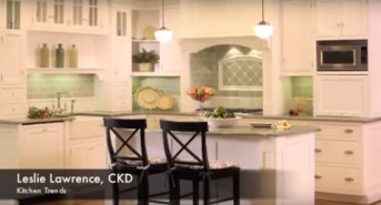 Kitchens Trend to Timeless