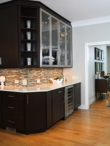 Kitchen Remodel 'Must-Haves' for the Entertainer