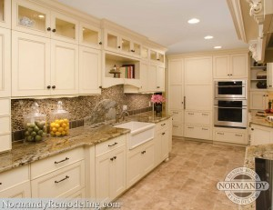 5 Tips For Preparing Your House For A Kitchen Remodel