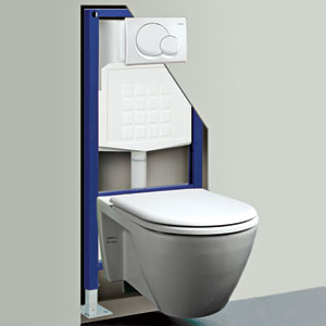 Modern Toilet Ideas