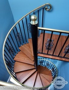3 Considerations For Designing Your New Staircase