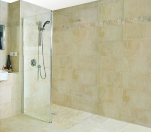 Incorporating A Curbless Shower In Modern Bathrooms