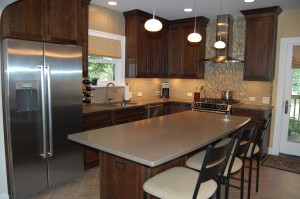 2010 Remodeling Excellence Award