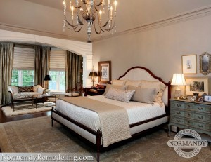 Luxurious Master Suite Renovation