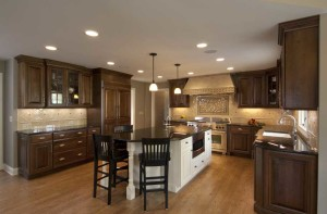Naperville Kitchen Remodel and Addition