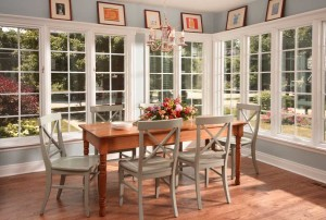 Casement Windows vs Double Hung