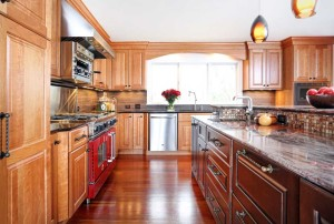 Trout Valley Kitchen Remodel