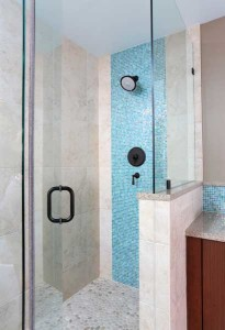 The Difference Between Frameless Showers, Framed Showers, and Semi-Frameless Showers