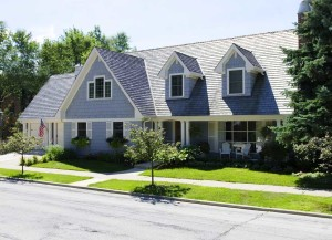 Cape Cod Addition in the Western Suburbs