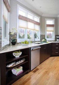 Ideas To Make Your Kitchen Layout Work For You
