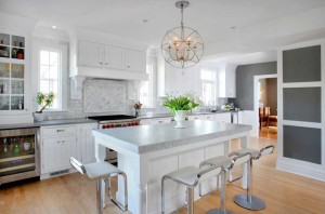Why Engineered Stone Might Be The Countertop For You