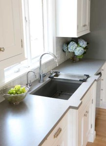 Kitchen Design Trends: Selecting a Honed Countertop Finish