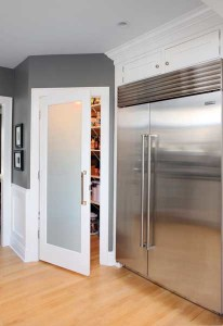 Door-to-Door Design Ideas
