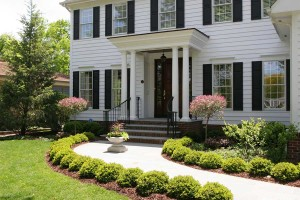 The Key to Choosing an Exterior Door