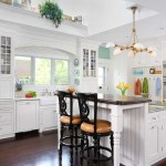 Camille and Curtis' Hinsdale Kitchen Remodel