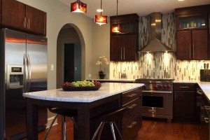 Marc and Judy's Evanston Kitchen Remodel