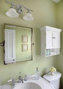 Latest Bathroom Color Trends