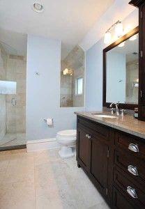 North Shore Bathroom Remodels and Addition