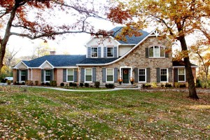 Northwest Suburbs Addition and Remodel