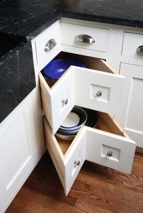How To Pair Kitchen Cabinets and Hardware