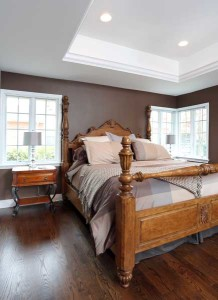 Why You Should Consider a First-Floor Bedroom and How to Make It Happen