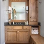 How to Up Your Bathroom Storage Game