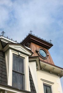 The Many Details of a Victorian-Era Home