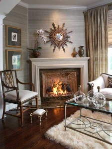 Rekindle the Charm of Your Fireplace