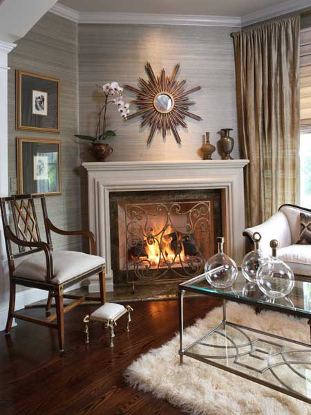 Rekindle The Charm Of Your Fireplace Normandy Remodeling
