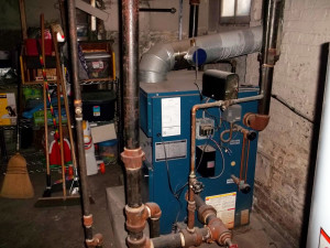 Defining Boiler Heating Systems