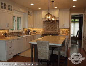 Kitchen Layout and Design Go Hand in Hand